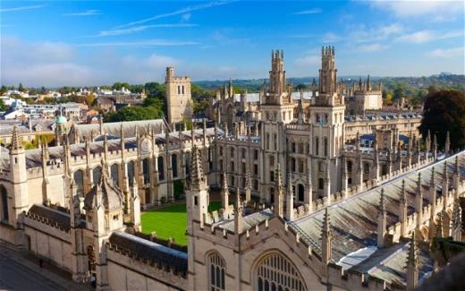 Oxford University   e1444744796337