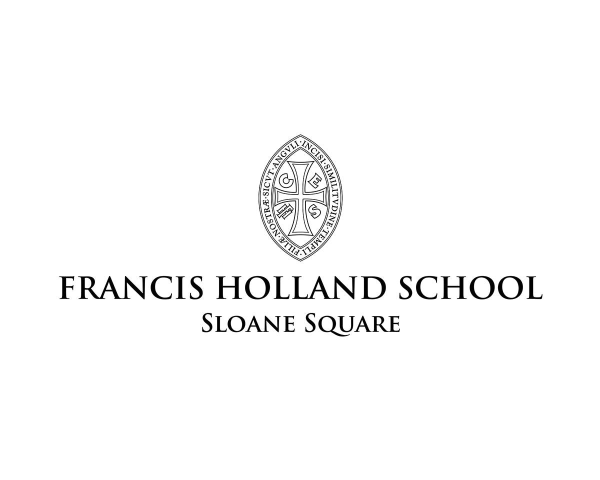 Logos 11 0005 Francis Holland.psd