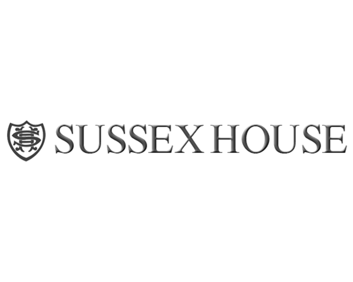 Sussex house